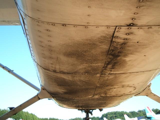 aircraft detailing business plan